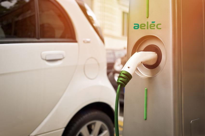 Algunas ideas para el impulso del vehículo eléctrico
