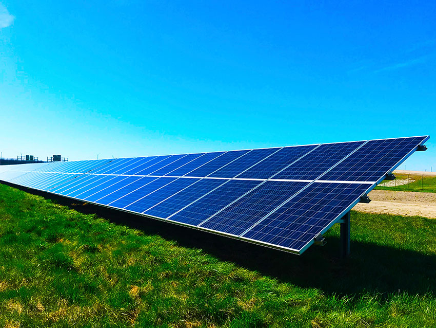 La electrificación y la política nacional de energía y clima
