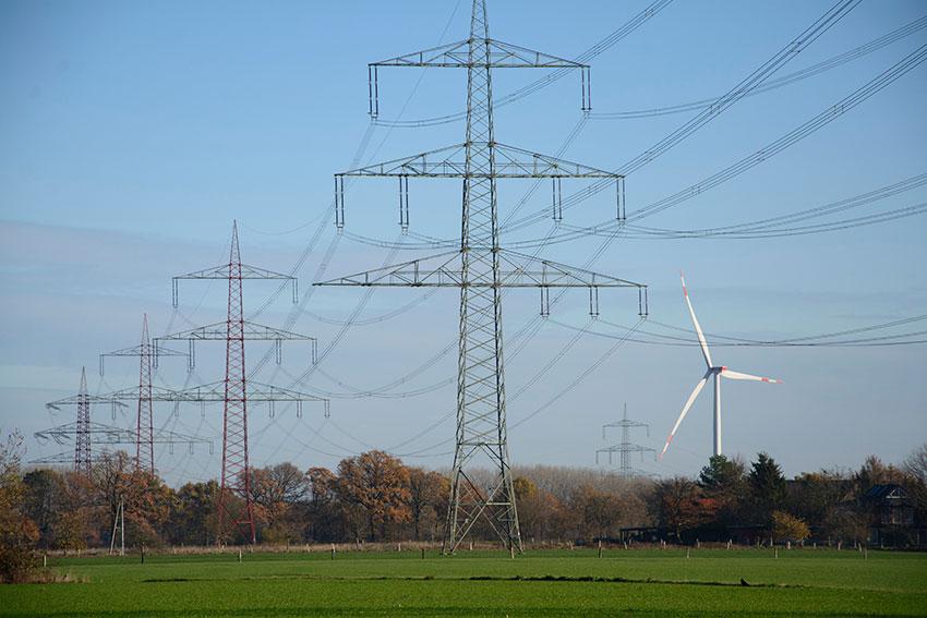 COVID-19: Impacto en el sector eléctrico