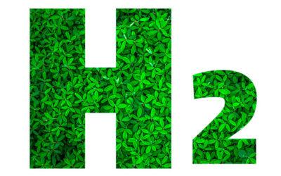 ¿Por qué todo el mundo habla del hidrógeno renovable?