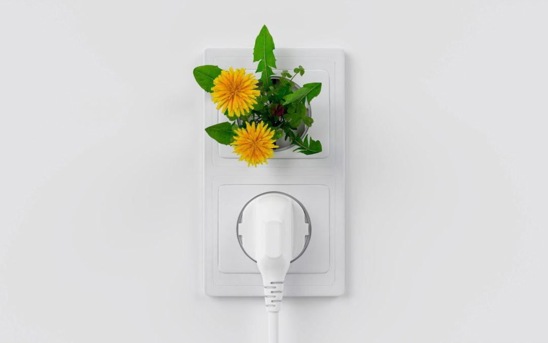 El Fondo Nacional para la Sostenibilidad del Sistema Eléctrico: un giro en la política energética