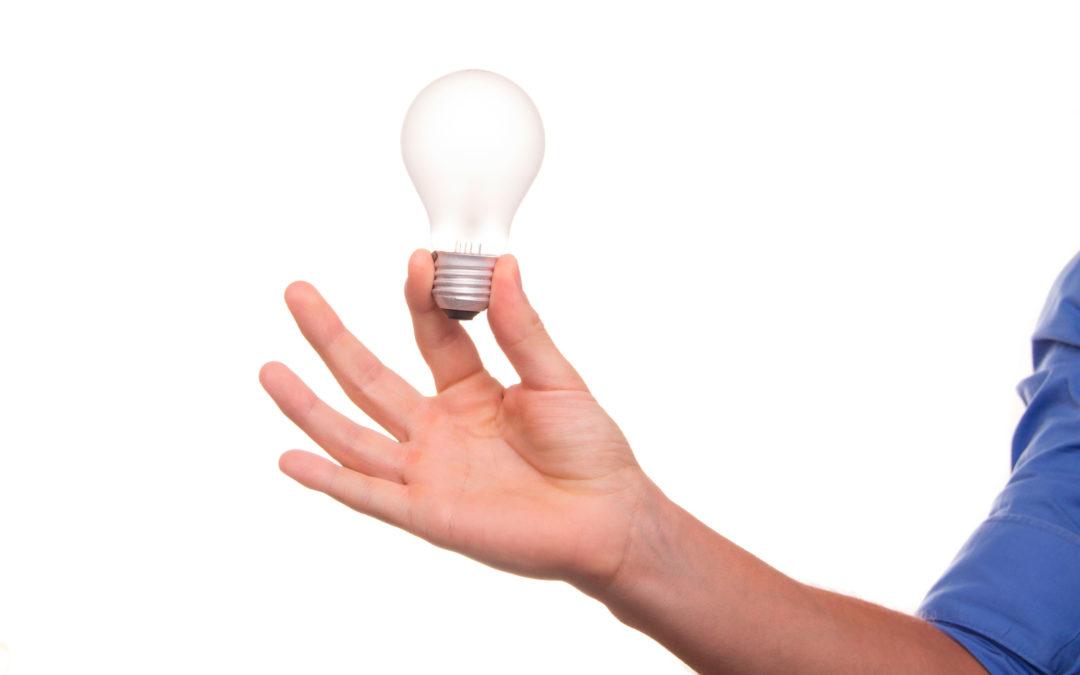 Buenas noticias para el consumidor energético