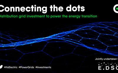 FIRMA INVITADA | Conectando los puntos: inversiones en las redes eléctricas de distribución para la transición energética