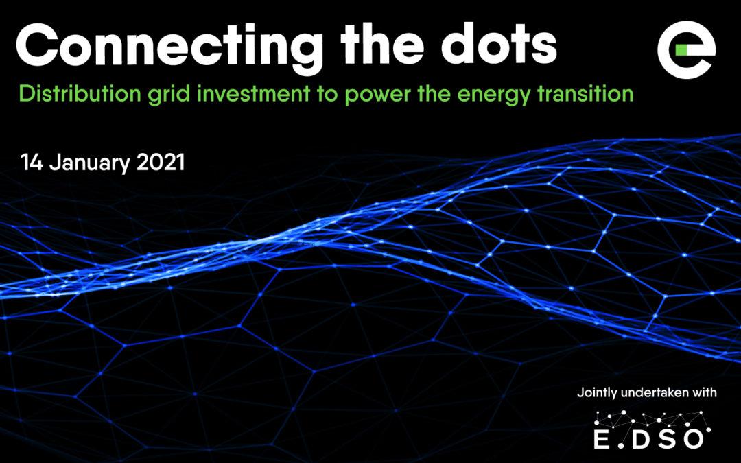 Las inversiones para adaptar las redes de distribución eléctricas a la transición energética generarán en torno a 500.000 empleos anuales en Europa